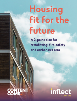 Housing fit for the future report